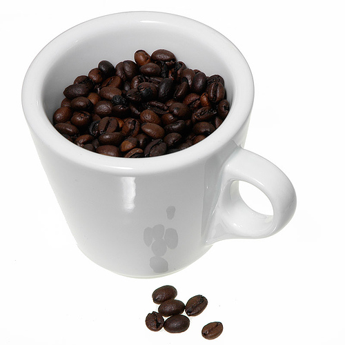 The real truth about the myth of coffee - Myths and truths about coffee ...