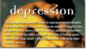 Manage and Overcome Your Depression