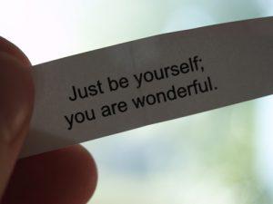 Improve your low self esteem