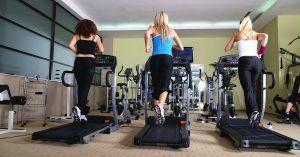 9 Benefits of treadmill training