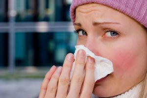 10 Simple Ways to Cure Cold