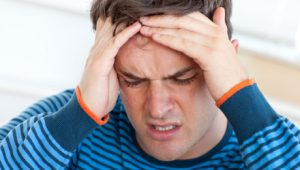 Cure headaches with simple nutritional changes