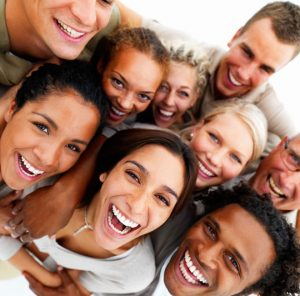 The 10 characteristics of likeable people – Are you one of them?