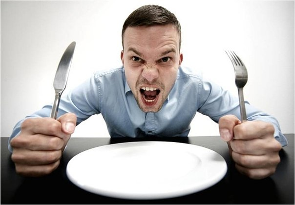 Why do I always feel hungry? - Manage your life now