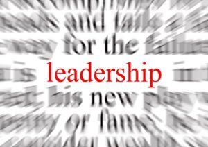 What makes you a good leader?