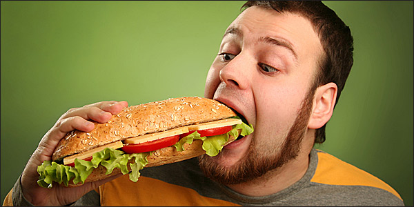 How to Change Your Unhealthy Eating Habits - Manage your life now