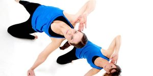 How to become more flexible and increase your fitness levels