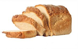 Does eating bread make you gain weight?