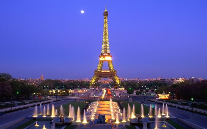 luxury travel europe